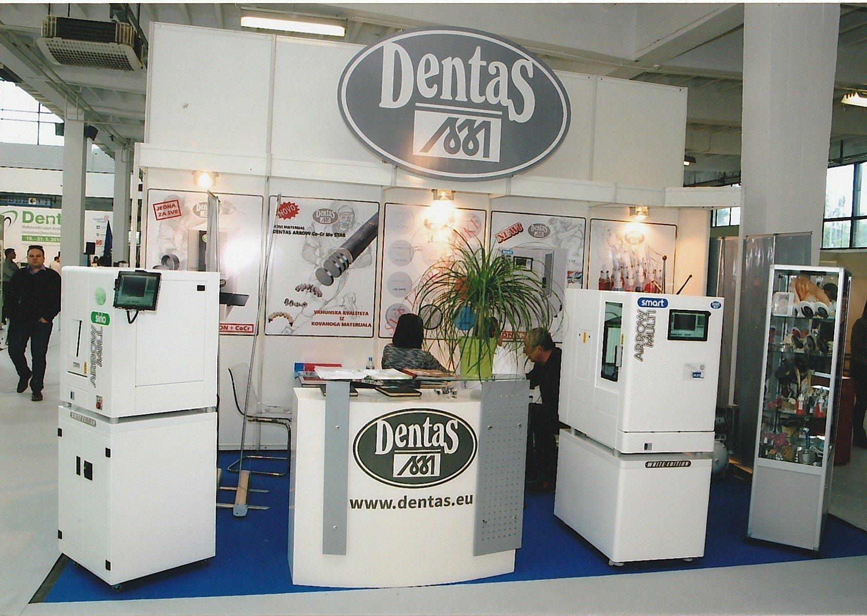 Dentex 2014